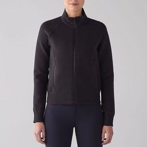 Lululemon NTS Jacket NEW size 10